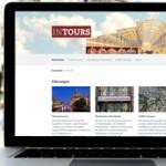Webseite Stadtführung