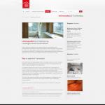 Firmenwebseite-bauunternehmen